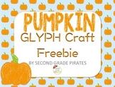 Pumpkin Glyph FREEBIE