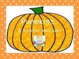 Pumpkins: A Science Mini-Unit