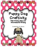 Puppy Dog Craftivity