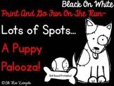 Puppy Palooza!