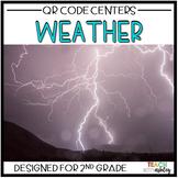 QR Code Centers: Wild Weather
