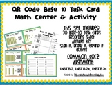 QR Code Base 10 Blocks