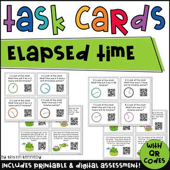 https://www.teacherspayteachers.com/Product/QR-Code-Task-Cards-Hopping-Around-the-Clock-Elapsed-Time-591401