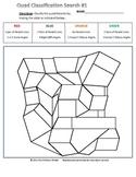 Quad Classification Search #1