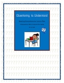 Questioning to Understand ~ A Lesson to Guide Students {Ba