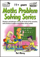 Problem Solving Series - Book 3 [Australian Edition]