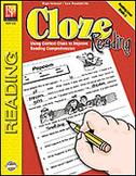 Cloze Reading (Rdg. Level 2)