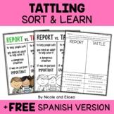 FREE SURPRISE #3 FOR FOLLOWERS (English & Spanish)