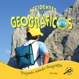 Accidentes Geograficos (Looking at Landforms)