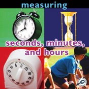 Seconds, Minutes, and Hours: Measuring