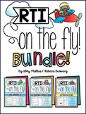 RTI on the Fly: BUNDLE!