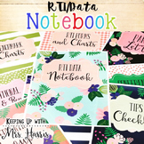 RTI Notebook