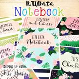 RTI Notebook