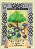 Ragnarok - Norse Mythology & Gods Card Game
