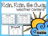 Rain Rain Go Away {Weather Themed Unit}