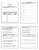 Rain, Rain, Go Away by Isaac Asimov Lesson Plan, Worksheet