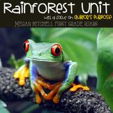 Rainforest for Primary Teachers
