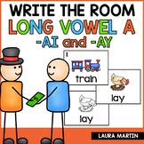 Read the Room-ai, ay