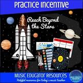 Reach Beyond the Stars Practice Incentive Program