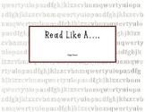 Read Like A..