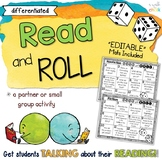 Read and Roll