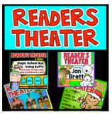 Readers Theater Bundle