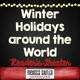 Reader's Theater- Christmas around the World