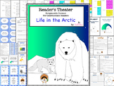 Reader's Theater Script, Arctic, Polar Bears, Arctic Foxes