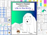 Reader's Theater Script, Arctic, Polar Bears, Arctic Foxes