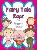 Reader's Theaters- Fairy Tales