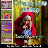 Readers Workshop Unit 9 - A Fairy Tale Ending