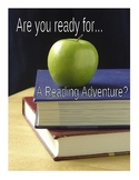 Reading Adventure: A Differentiated Reading Program for yo