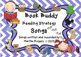 Reading Book Buddy Strategy Songs