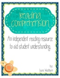 Reading Comprehension Unit