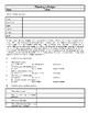 Reading Comprehension Worksheets - Life Skills Series