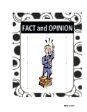 Reading: FACT and OPINION