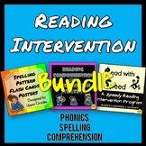 Reading Intervention BUNDLE