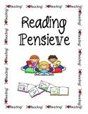 Reading Pensieve Cover