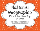 Reading Scope & Sequence {National Geographic Reach for Re