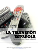Reading: Spanish TV Authentic Cultural Reading