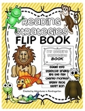 Reading Strategies Buddies Flip Book Review