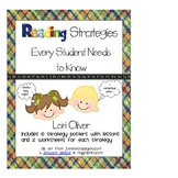 Reading Strategies Every Student Needs to Know
