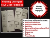 Reading Strategies:  Foldables for Summarizing, Characteri