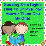 Reading Strategies Time to Unravel and Master them One by