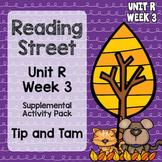 Reading Street - Grade 1 Unit R Week 3 Activity Pack
