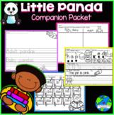 Reading Street k Unit 3 Week 1: Little Panda