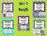 Reading Wonders, Grade 2, Unit 5 Bundle (All 5 Weeks!)