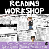 Reading Workshop Resources and Rubrics