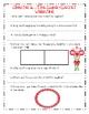 Ready, Freddy! Super-Secret Valentine (Lit Study)