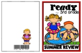 Ready for 3rd Grade - Summer Booklet Review